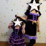 子供達とハロウィン2019!